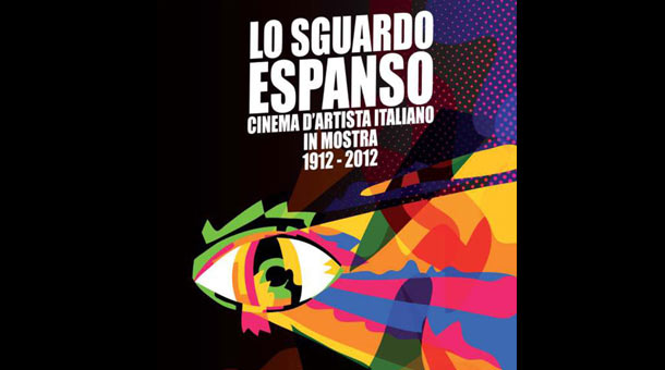 CINEMA D'ARTISTA ITALIANO IN MOSTRA 1912-2012